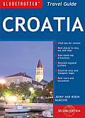 Globetrotter Croatia Travel Guide [With Map] (Globetrotter Travel: Croatia)