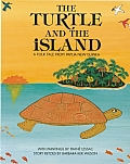 The Turtle and the Island: A Folk Tale from Papua New Guinea