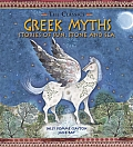 Greek Myths (Classics)