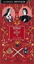 Classics Unfolded: Romeo and Juliet