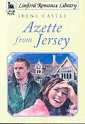 Azette from Jersey