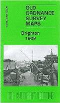 Brighton 1909: Sussex Sheet 66.09