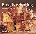 Breads & Baking