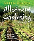 Allotment Gardening Finding Planning Maintaining