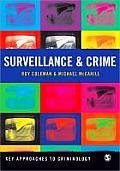 Surveillance and Crime