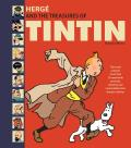 Herge & the Treasures of Tintin