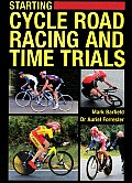 Starting Cycle Road Racing and Time Trials