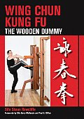 Wing Chun Kung Fu The Wooden...