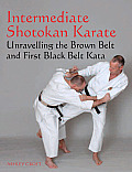 Intermediate Shotokan Karate: Unravelling the Brown Belt and First Black Belt Kata
