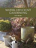 Water-Efficient Gardening
