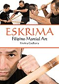Eskrima: Filipino Martial Art Cover