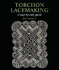 Torchon Lacemaking A Step By Step Guide