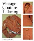 Vintage Couture Tailoring