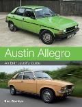 Austin Allegro: An Enthusiast's Guide