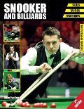 Snooker and Billiards: Skills - Tactics - Techniques