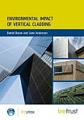 Environmental Impact of Materials: Vertical Cladding