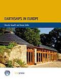 Earthships in Europe