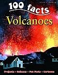 Volcanoes 100 Facts