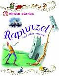 Rapunzel and Other Stories. Editor, Belinda Gallagher