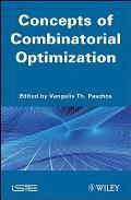 Combinatorial optimization; 3v