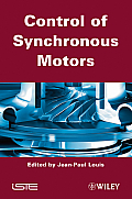 Control of Synchronous Actuators Cover