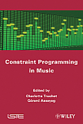 Constraint Programming in Music