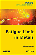 Fatigue Limit in Metals (Focus)