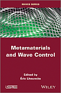 Metamaterials and Wave Control