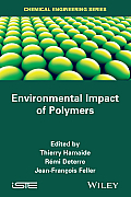 Environmental Impact of Polymers (Iste)