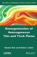 Homogeneization and Periodic Structures (Iste)