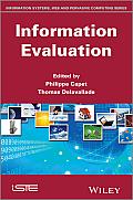 Information Evaluation