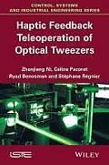 Haptic Feedback Teleoperation of Optical Tweezers (Iste)