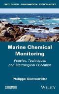 Metrology in Marine Chemistry (Iste)