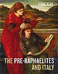 The Pre-Raphaelites and Italy Cover