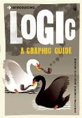 Introducing Logic A Graphic Guide