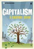 Capitalism A Graphic Guide