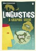 Introducing Linguistics: A Graphic Guide (Introducing)