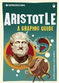 Introducing Aristotle (Introducing) Cover