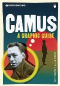 Introducing Camus: A Graphic Guide
