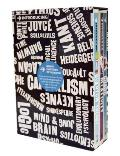 Introducing Graphic Guide Box Set - Great Theories of Science: A Graphic Guide