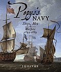 Pepy's Navy