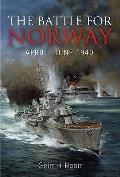 Battle for Norway April - June 1940