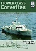Flower Class Corvettes
