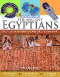 Hands on History: the Ancient Egyptians: Dress, Eat, Write and Play Just Like the Egyptians
