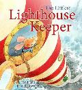Storytime: the Littlest Lighthouse Keeper