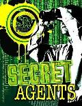 Spy Files: Secret Agents