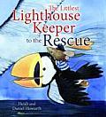 Littlest Lighthouse Keeper