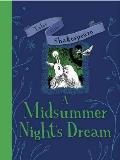 Tales From Shakespeare: a Midsummer Night's Dream
