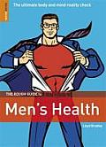 Rough Guide To Mens Health
