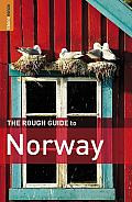 Rough Guide Norway 5th Edition